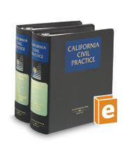 Environmental Litigation (California Civil Practice)