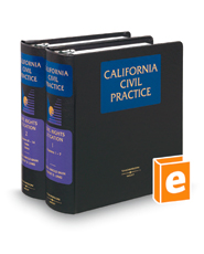 Civil Rights Litigation (California Civil Practice)