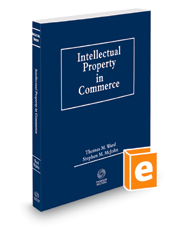 Intellectual Property in Commerce, 2021 ed.