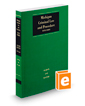 Gillespie Michigan Criminal Law and Procedure with Forms: Search and Seizure, 2017 ed.