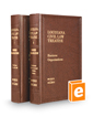 Business Organizations (Vol. 7 & 8, Louisiana Civil Law Treatise Series)