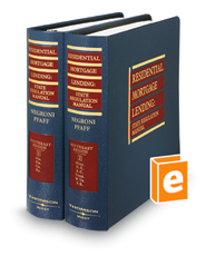 Residential Mortgage Lending: State Regulation Manual--Southeast Region