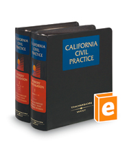 Workers' Compensation (California Civil Practice)