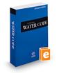 California Water Code, 2020 ed. (California Desktop Codes)