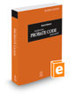 Hirsch & McGovern California Probate Code Annotated, 2021 ed. (California Desktop Codes)