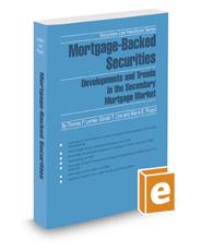 Mortgage-Backed Securities, 2016-2017 ed. (Securities Law Handbook Series)