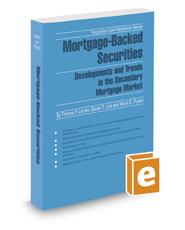 Mortgage-Backed Securities, 2017-2018 ed. (Securities Law Handbook Series)