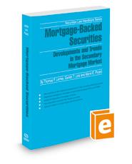 Mortgage-Backed Securities, 2020-2021 ed. (Securities Law Handbook Series)