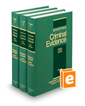Wharton's Criminal Evidence, 15th