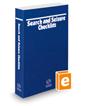 Search and Seizure Checklists, 2020-1 ed.