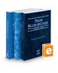 Texas Rules of Court - State, Federal, and Local, 2016 ed. (Vols. I-III, Texas Court Rules)