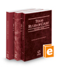 Texas Rules of Court - State, Federal, and Local, 2017 ed. (Vols. I-III, Texas Court Rules)
