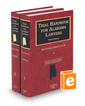 Trial Handbook for Alabama Lawyers, 3d (Alabama Practice Series)