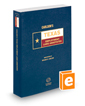 Carlson's Texas Employment Laws Annotated, 2015 ed. (Texas Annotated Code Series)