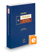 Carlson's Texas Employment Laws Annotated, 2017 ed. (Texas Annotated Code Series)