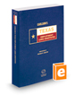 Carlson's Texas Employment Laws Annotated, 2019 ed. (Texas Annotated Code Series)
