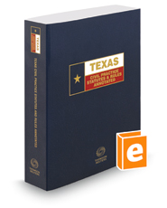 Texas Civil Practice Statutes and Rules Annotated, 2015 ed. (Texas Annotated Code Series)