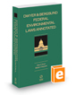Dwyer & Bergsund's Federal Environmental Laws Annotated, 2021 ed.