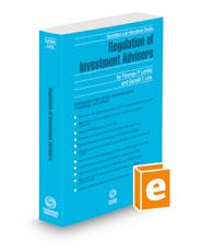 Regulation of Investment Advisers, 2021 ed. (Securities Law Handbook Series)