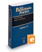 Pennsylvania Rules of the Road, 2017-2018 ed. (Vol. 13, West's® Pennsylvania Practice)