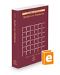 Health Law Handbook, 2021 ed. (Health Law Series)