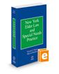 New York Elder Law and Special Needs Practice, 2021 ed.