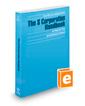 The S Corporation Handbook, 2016-2017 ed. (Securities Law Handbook Series)