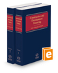 Construction and Development Financing, 2021-1 ed.