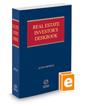 Real Estate Investor's Deskbook, 2015 ed.