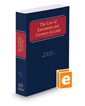 The Law of Easements and Licenses in Land, 2019-2 ed.