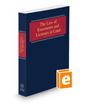 The Law of Easements and Licenses in Land, 2021-1 ed.