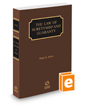 The Law of Suretyship and Guaranty, 2019 ed.