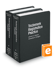 Trademark Registration Practice, 2d