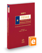 Hanby's Texas Rules of Appellate Procedure Annotated, 2016 ed. (Texas Annotated Code Series)