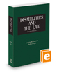 Disabilities and the Law, 4th, 2018-1 ed.