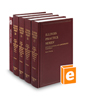 Estate Planning and Administration in Illinois, 4th (Illinois Practice Series, Vol. 17-20)