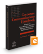 Corporate Communications Handbook, 2019-2020 ed.