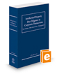 Intellectual Property Due Diligence in Corporate Transactions: Investment, Risk Assessment and Management, 2019 ed.
