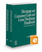Mortgage and Consumer Loan and Lease Disclosure Handbook, 2017-2018 ed.