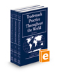 Trademark Practice Throughout the World, 2017 ed.