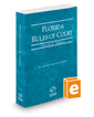 Florida Rules of Court - Federal, 2016 ed. (Vol. II, Florida Court Rules)