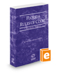 Florida Rules of Court - Federal, 2016 revised ed. (Vol. II, Florida Court Rules)