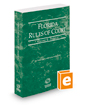 Florida Rules of Court - Federal, 2017 ed. (Vol. II, Florida Court Rules)