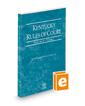 Kentucky Rules of Court - Federal, 2021 ed. (Vol. II, Kentucky Court Rules)