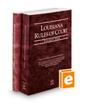 Louisiana Rules of Court - State and Federal, 2019 ed. (Vols. I & II, Louisiana Court Rules)