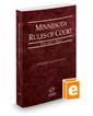 Michigan Rules of Court - State, 2019 ed. (Vol. I, Michigan Court Rules)