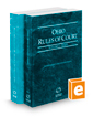 Ohio Rules of Court - State and Federal, 2021 ed. (Vols. I & II, Ohio Court Rules)