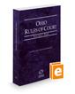 Ohio Rules of Court - State, 2017 ed. (Vol. I, Ohio Court Rules)