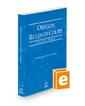 Oregon Rules of Court - Federal, 2021 ed. (Vol. II, Oregon Court Rules)
