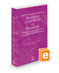Oklahoma Court Rules and Procedure - Federal, 2021 ed. (Vol. II, Oklahoma Court Rules)